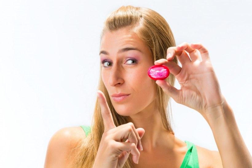 LIIGNE TERVISERISK: Noored ei armasta juhusuhtes kondoomi kasutada