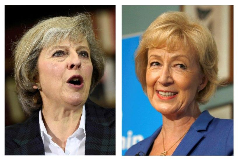 Briti uueks peaministriks saab Theresa May