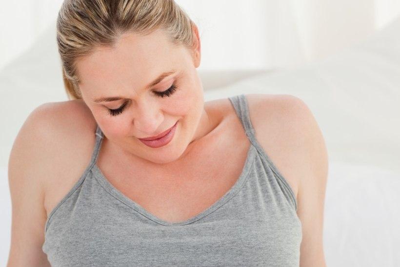 Hüpnosünnituse kursus valmistab tulevased emad ette pingevabaks sünnituseks