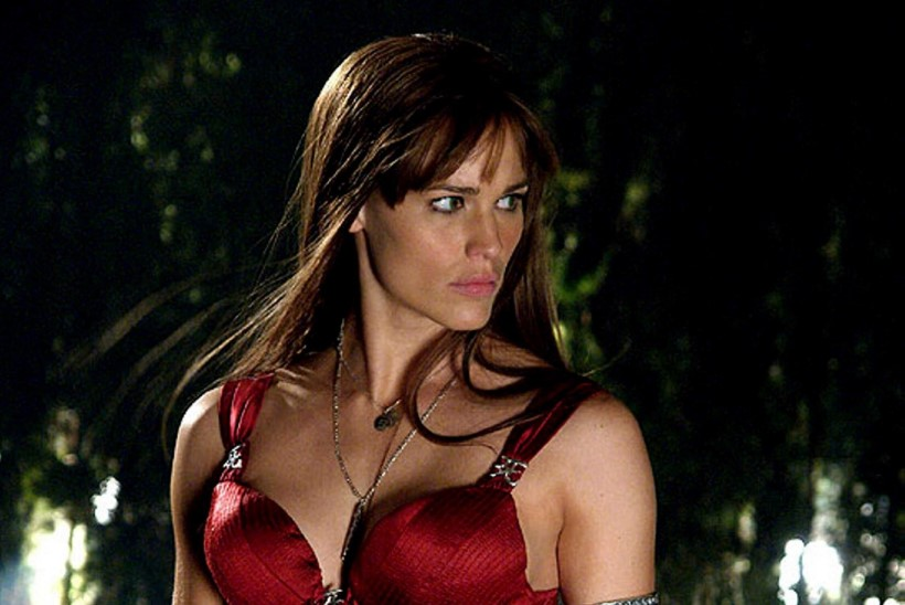 GALERII | 14 kaunist ja kanget naissuperkangelast ekraanidelt