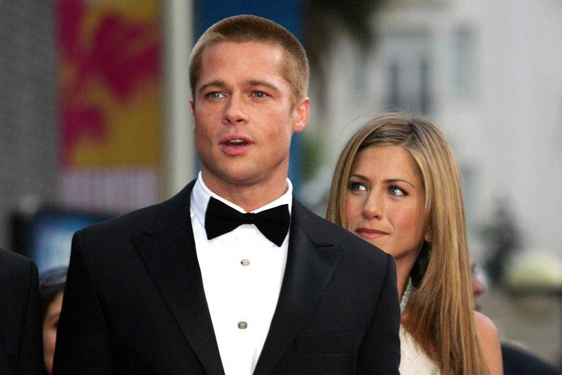 Jennifer Aniston: kas lastetu naisena olen tõesti alaväärtuslik inimene?