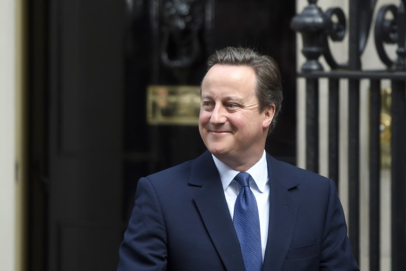 Cameron soovib Euroopa Liiduga tihedaid sidemeid