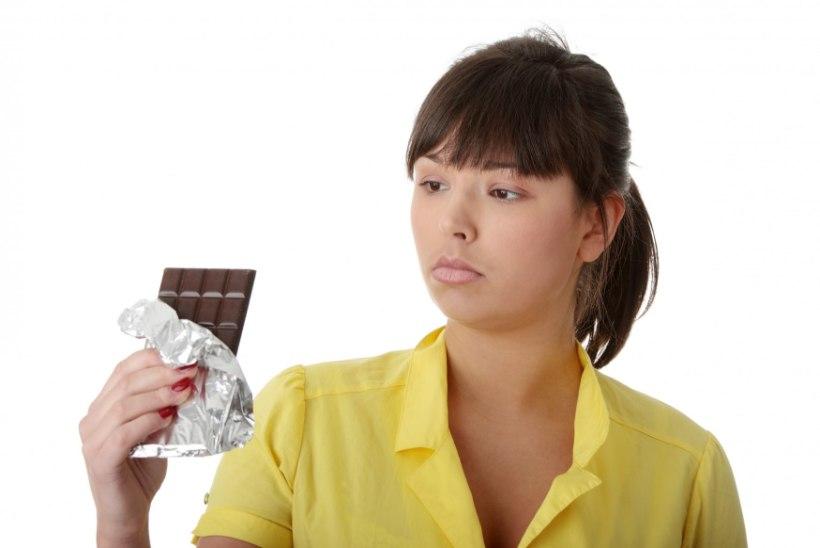 Kuus põhjust, miks sa ikka ja jälle sõltuvusttekitavate toitude küüsi langed