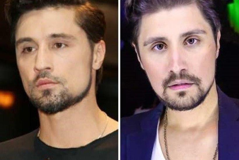 Дима Билан спустя 5 лет узнал о существовании своего двойника и расстроился