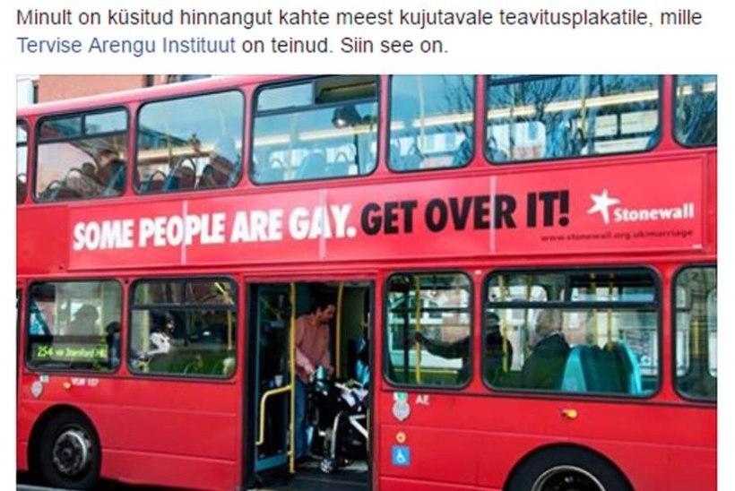PILTUUDIS | Vaata, mida arvab Jevgeni Ossinovski kõmulisest turvaseksikampaaniast
