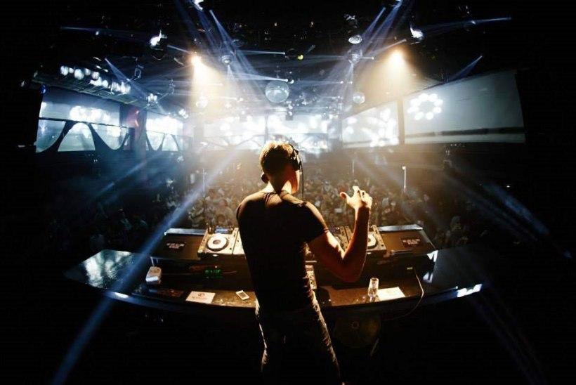 USAst ja Inglismaast Hispaania ja Dubaini: meie elektroonilise tantsumuusika tähed vallutavad maailma