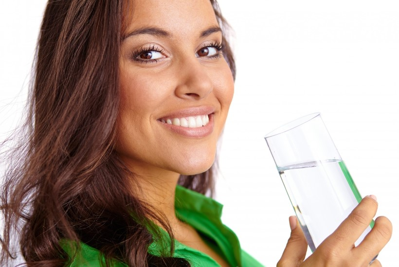 14 üllatavat märki sellest, et sa ei joo piisavat vett