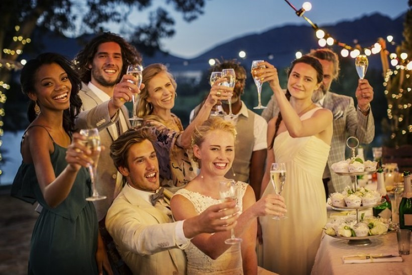 4 levinumat viga, mida pulmakülalised absoluutselt ei salli!