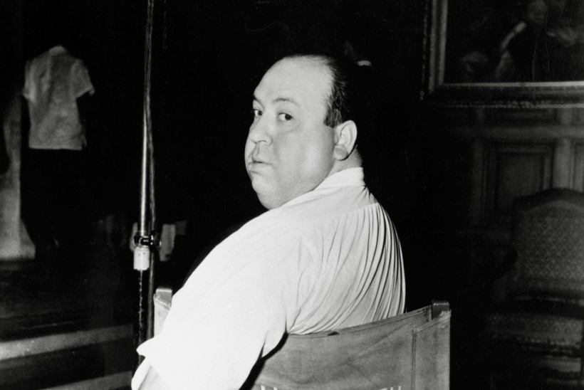 """Afred Hitchcocki abielus puudus seks ning ta """"ehtis"""" end naisteriietega"""