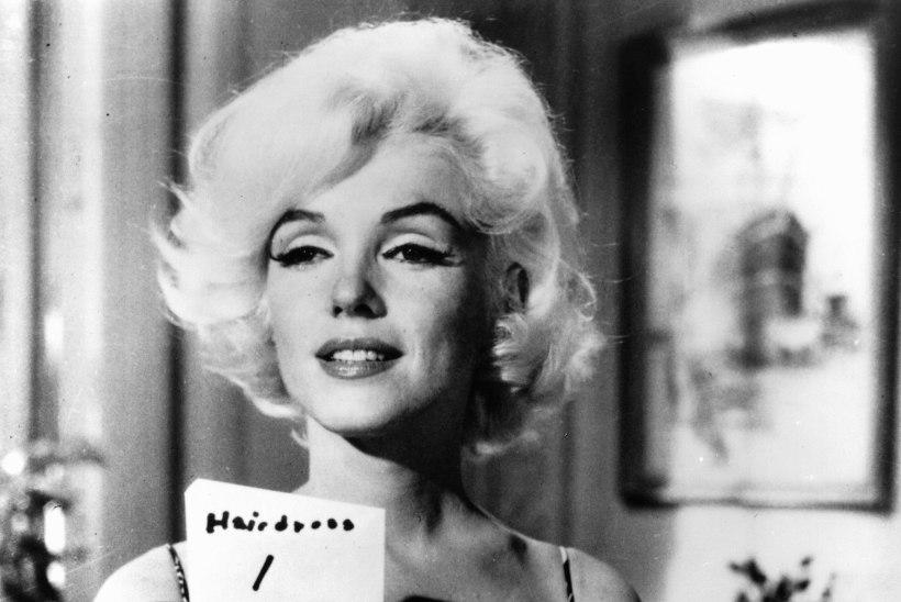 SILMIPIMESTAV JA LIHTNE: 20 erilist fotot Marilyn Monroe`st