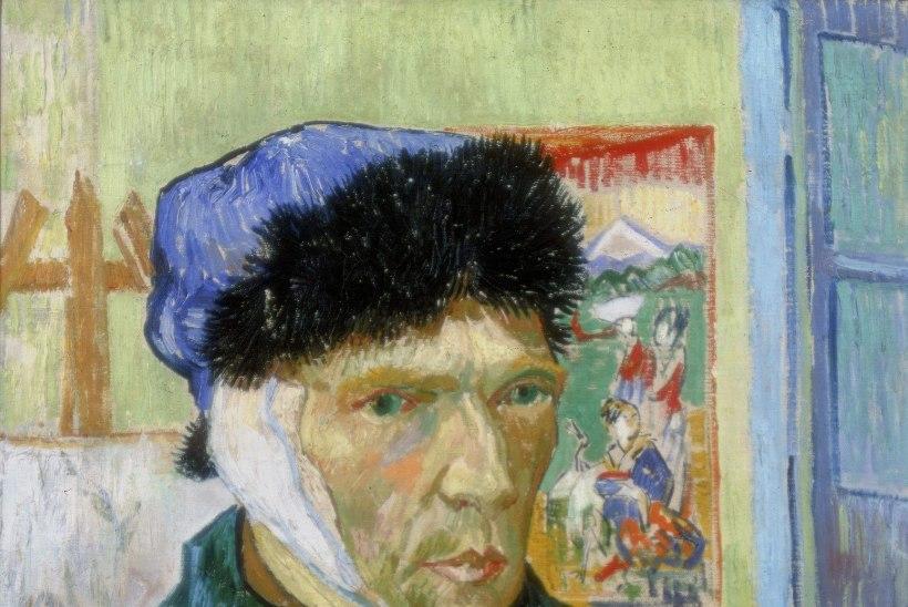 Vincent Van Gogh Korva