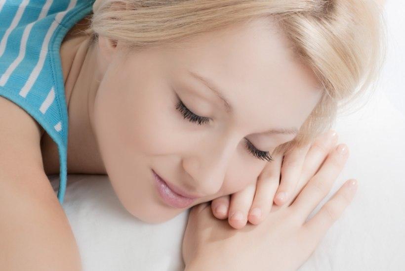 Kümme üllatavat märki, mis tähendavad: sul on tarvis rohkem magada