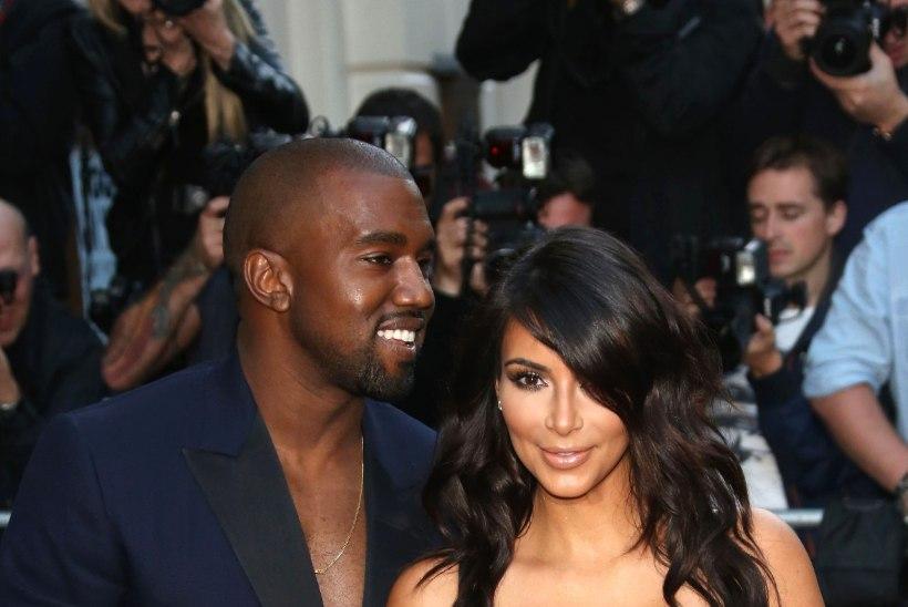 TÜHINE NAINE MAAILMA TIPUS: milles küll peitub Kim Kardashiani menu saladus?