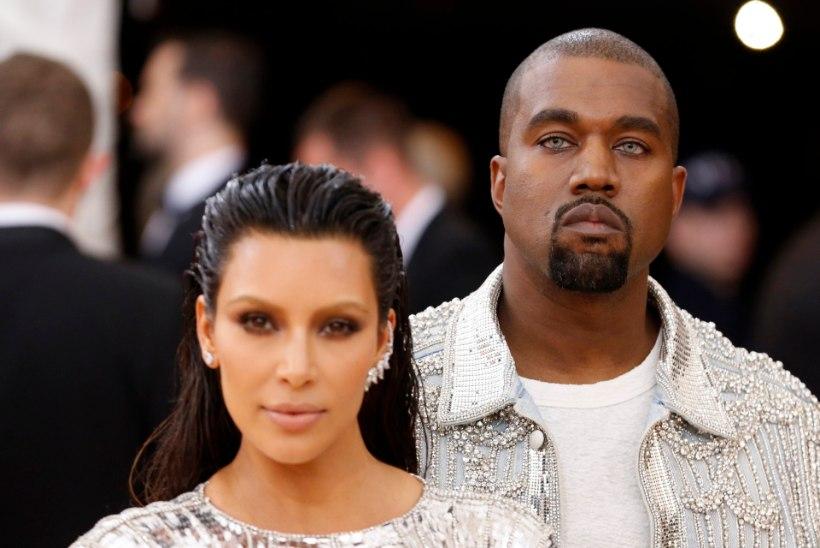 Kes valetab - kas Taylor Swift või Kanye ja Kim?