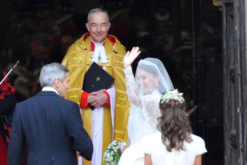 Pippa Middleton kihlus miljonäriga
