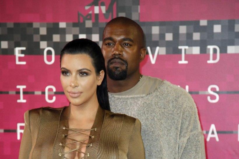 Kes valetab – Taylor Swift või Kanye ja Kim?