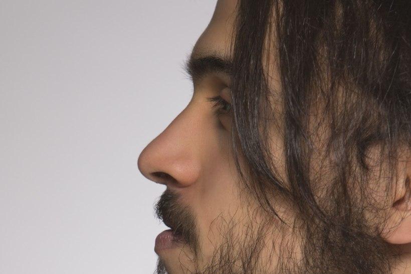 NAISED KÜSIVAD | Kui palju baktereid elutseb mehe habemes?