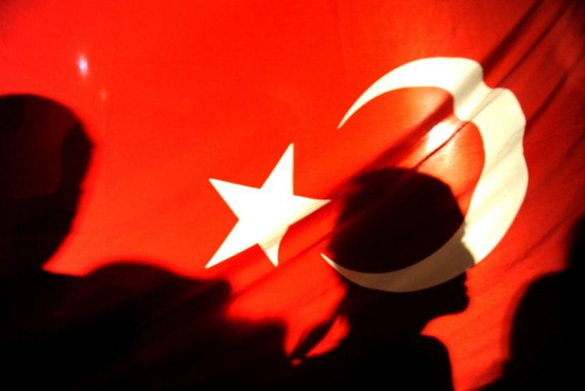14 Türgi sõjalaeva on siiani kadunud