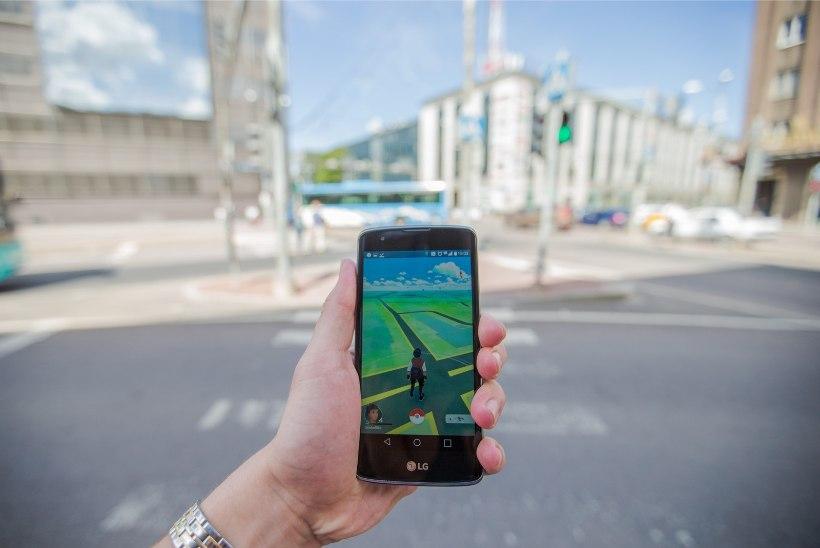 Pokémon Go tähendus meie tulevikule