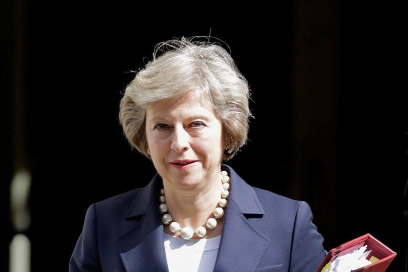 Suurbritannia loobub Euroopa Liidu eesistujakohast