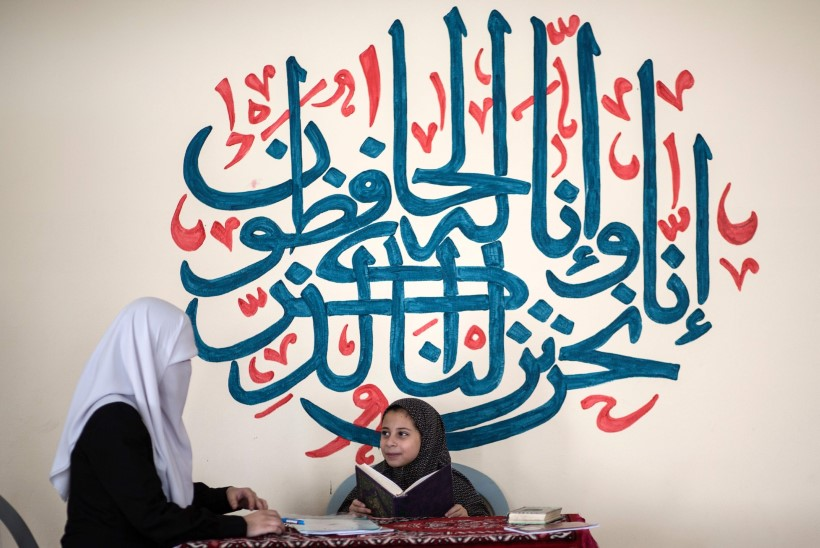 Saksamaa pakub riigikoolides noortele muslimitele usutunde islamist