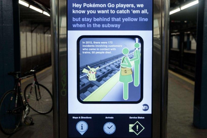 Pokémonid said alguse Jaapani poisi putuka- ja kulleselembusest