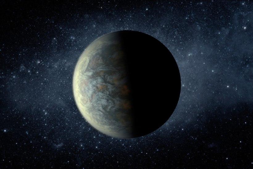 Kosmoseteleskoop Kepler leidis 102 uut planeeti