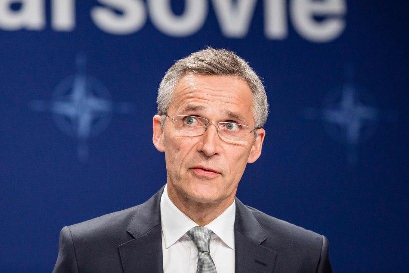NATO peasekretäri vastulöök Trumpile: kaks ilmasõda on näidanud, et rahu Euroopas on vajalik ka julgeolekule USAs