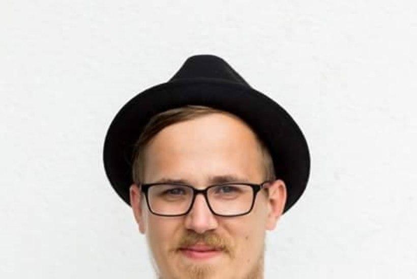 Smilersiga lavale astuv Lauri Antsov: võimalust esineda koos ühe Eesti mainekaima bändiga ei saa jätta kasutamata
