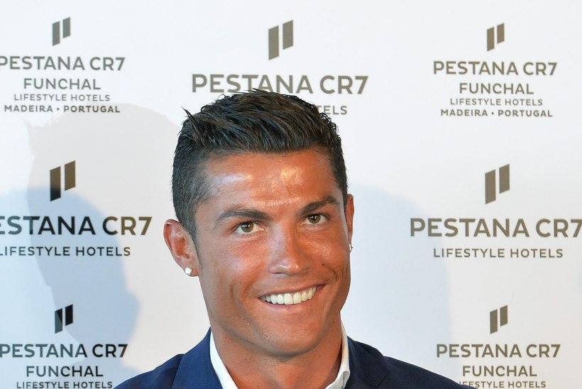 Portugalis saab lennujaam Cristiano Ronaldo nime!