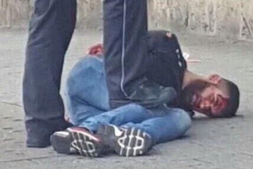 Saksamaal ründas mees tänaval jalutanud inimesi matšeetega, üks inimene hukkus
