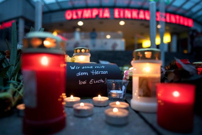 Koolis kiusatud nooruk tappis Münchenis halastamatult kaaslasi