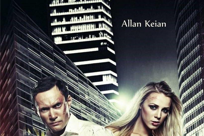 Bestsellerite autor Allan Keiani uus romaan julgustab noori poliitikasse