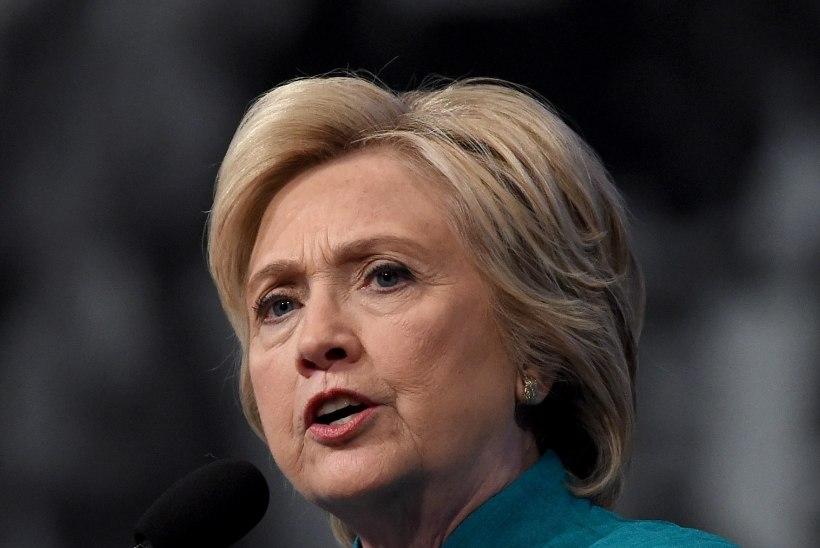 Trump süüdistab Hillary Clintonit surmapattudes