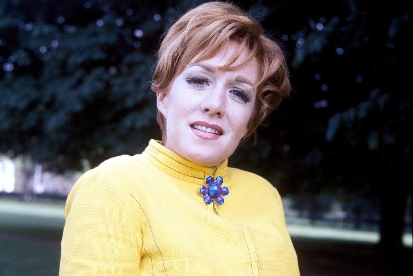 Suri Hollywoodi kuulsaim hääledublant Marni Nixon