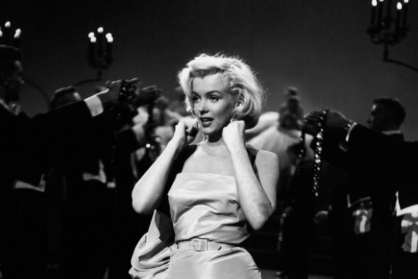 Marilyn Monroe ja Audrey Hepburni salajane varilaulja suri teenitud au ja kuulsuseta