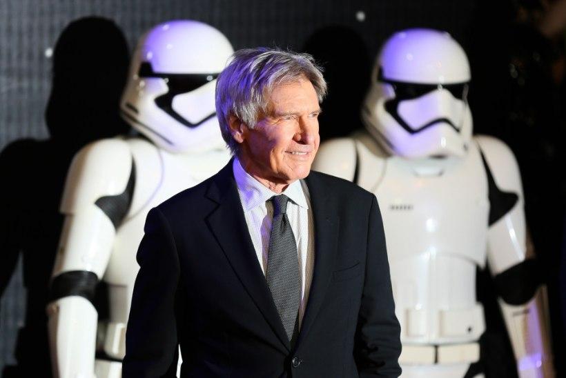 """""""Tähesõdade"""" tootja tunnistas end Harrisoni luumurrus süüdi"""