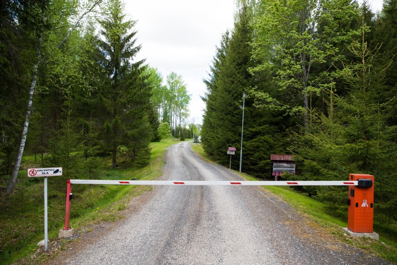Edukas äri president Ilvese moodi: mets tasuta rendile ja ei mingit tulumaksu!