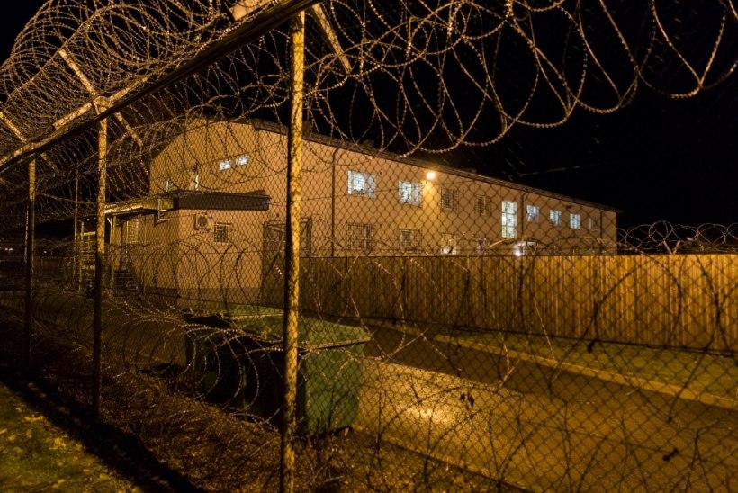 Varjupaigataotlejate peres sundis kasuisa lapsi nälgima