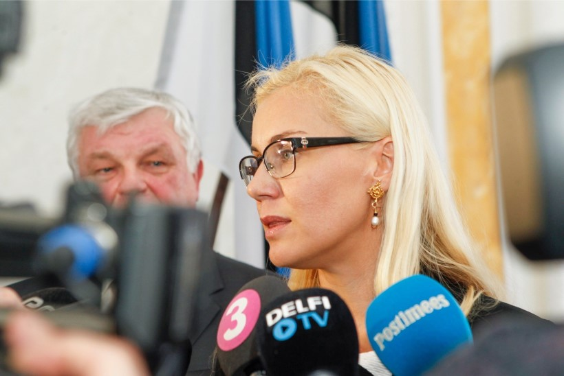 Simson: ma ei oska nimetada keskerakondlasi, kes sooviksid Savisaare kohtuasjast otseülekannet