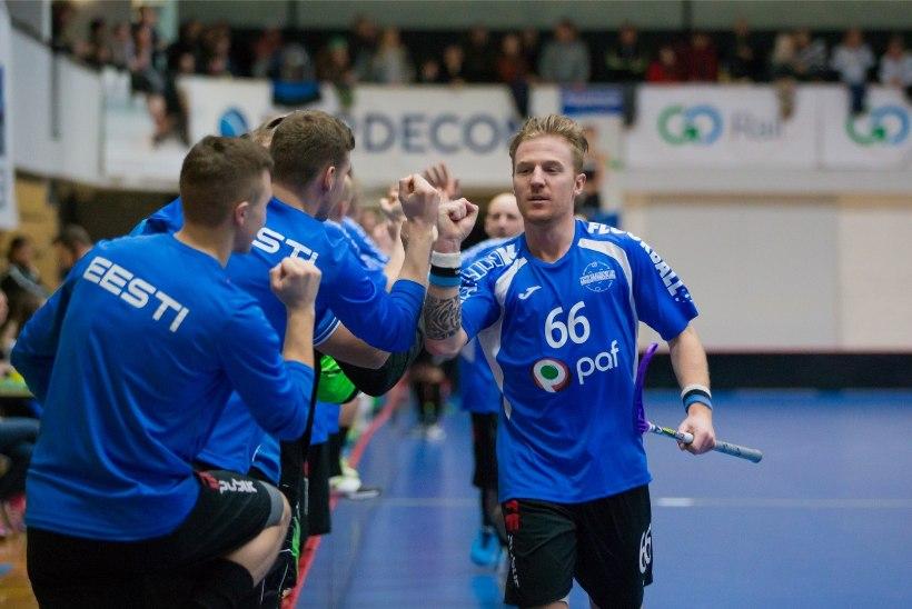 Eesti koondise ründaja vahetas Norra kõrgliiga Rootsi esiliiga vastu