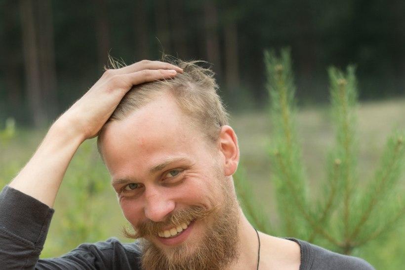 ÜHE HABEME LUGU: Karl Robert Saaremäe – habemikuks tänu näitlemisele ja juhusele