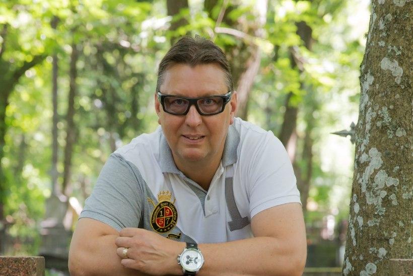 Varieteetäht Boba Sapožnin läks tööle viieaastaselt – kaotatud lapsepõlve tõttu kogus ta täiskasvanuna lelusid