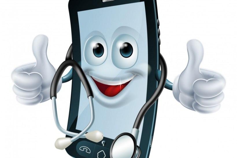 Kuidas kaitsta telefoni viiruste eest?