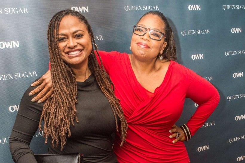Oprah Winfrey mängib ulmefilmis nõida