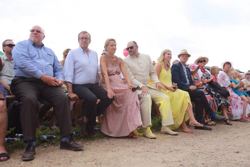 GALERII | VILJANDI FOLK SAI HOO SISSE: vaata, kes on tulnud igaaastasele pärimusfestivalile