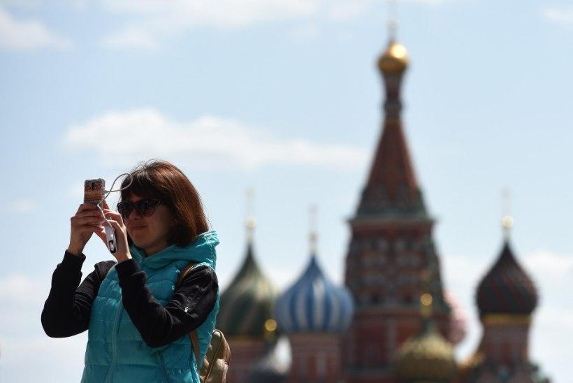Venemaa poliitikud kardavad, et Pokémon Go on Lääne vandenõu riigi kukutamiseks