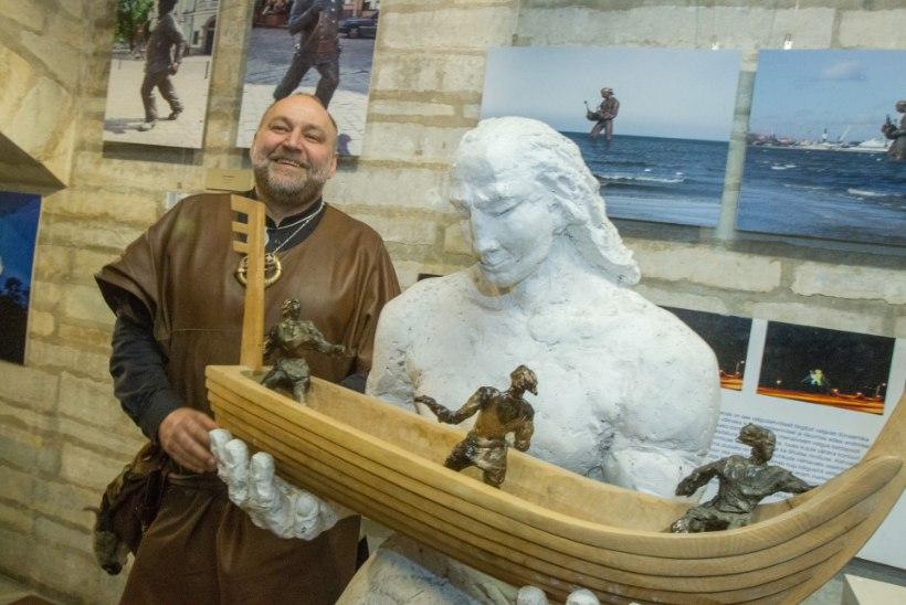Hiiglaslik Kalevipoeg vallutabki Tallinna lahe?