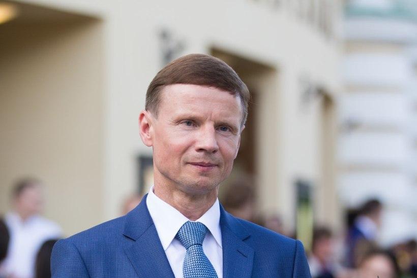 Aivar Sõerd: Brexit mõjutab Eesti riigieelarvet negatiivselt