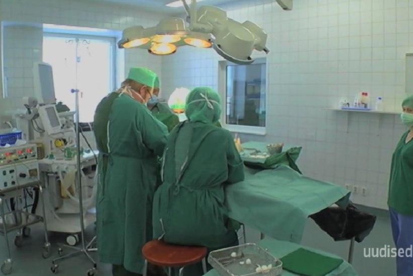 TV3 VIDEO   Miks jäi laps planeeritud operatsioonist viimasel hetkel ilma?
